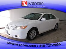 2007_Toyota_Camry_XLE_ Duluth MN
