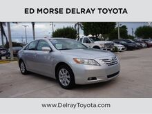 2007_Toyota_Camry_XLE_ Delray Beach FL