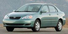 2007_Toyota_Corolla__ Covington VA