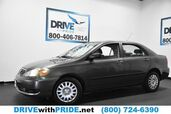 2007 Toyota Corolla CE AIR CONDITIONING PWR ACCESSORIES AM/FM CD STEREO