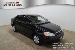 2007_Toyota_Corolla_CE_ Bedford OH
