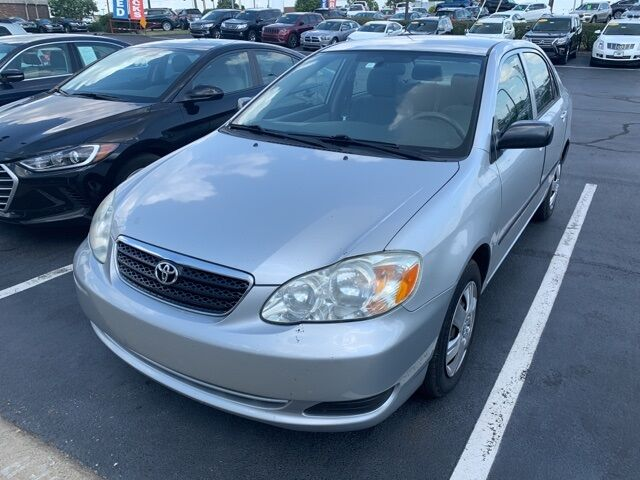 2007 Toyota Corolla CE Lexington KY