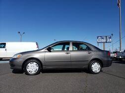 2007_Toyota_Corolla_CE_ Spokane Valley WA
