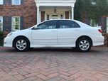 2007 Toyota Corolla LE Automatic VERY WELL KEPT & MAINTAINED MUST C!
