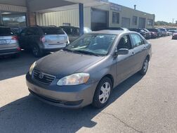2007_Toyota_Corolla_LE_ Cleveland OH