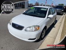 2007_Toyota_Corolla_LE_ Decatur AL