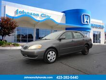 2007_Toyota_Corolla_LE_ Johnson City TN