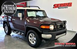 2007_Toyota_FJ Cruiser__ Decatur AL