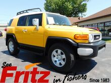 2007_Toyota_FJ Cruiser__ Fishers IN