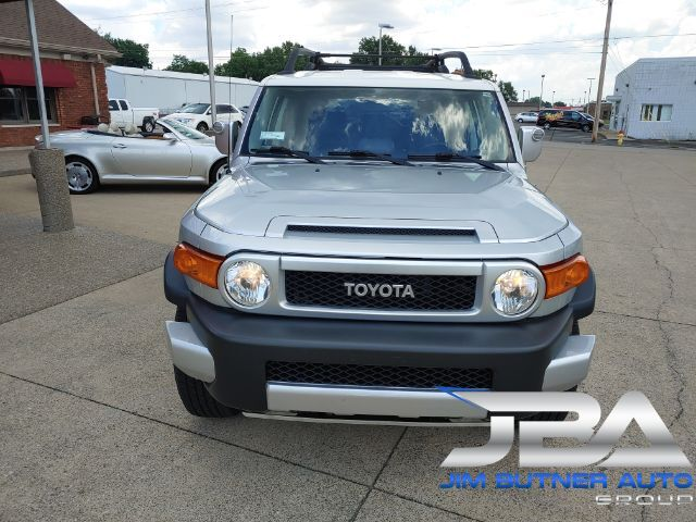 2007 Toyota FJ Cruiser 4WD AT Clarksville IN