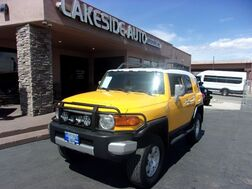 2007_Toyota_FJ Cruiser_4WD AT_ Colorado Springs CO