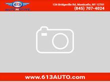 2007_Toyota_FJ Cruiser_4WD AT_ Ulster County NY
