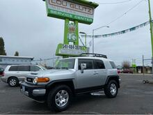 2007_Toyota_FJ Cruiser_4WD AT_ Eugene OR