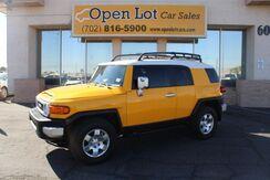 2007_Toyota_FJ Cruiser_4WD AT_ Las Vegas NV
