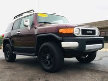 2007_Toyota_FJ Cruiser_4WD AT_ Richmond IN