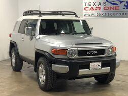 2007_Toyota_FJ Cruiser_4WD AUTOMATIC REAR PARKING DISTANCE CONTROL CRUISE CONTROL ALLOY_ Carrollton TX
