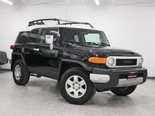 2007_Toyota_FJ Cruiser_4WD_ Hickory Hills IL