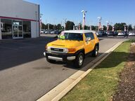2007 Toyota FJ Cruiser Automatic Decatur AL