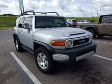 2007_Toyota_FJ Cruiser_Base_  FL