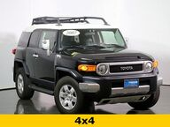 2007 Toyota FJ Cruiser Base 4x4 Chicago IL