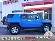 2007 Toyota FJ Cruiser Base Bloomington IN