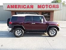 2007_Toyota_FJ Cruiser_Base_ Brownsville TN