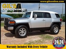 2007_Toyota_FJ Cruiser_Base_ Columbus GA
