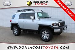 2007_Toyota_FJ Cruiser_Base_ Milwaukee WI