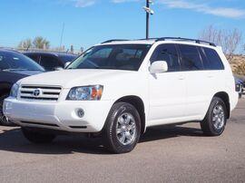 2007_Toyota_Highlander__ Phoenix AZ