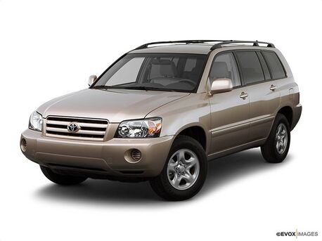 2007_Toyota_Highlander_Limited w/3rd Row_ Burnsville MN
