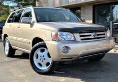 2007_Toyota_Highlander_Limited w/3rd Row_ Georgetown KY