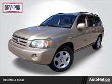 2007_Toyota_Highlander_Limited w/3rd Row_ Pompano Beach FL