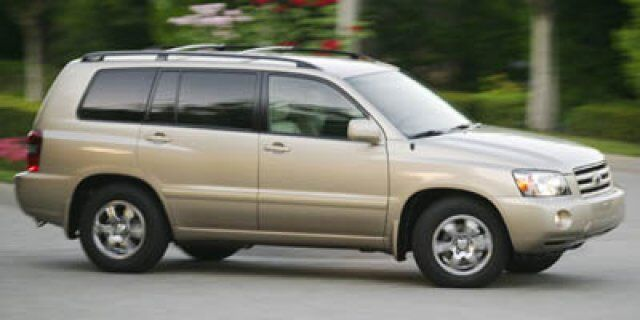 2007 Toyota Highlander Limited w/3rd Row Pompton Plains NJ