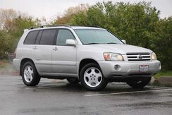 2007_Toyota_Highlander_V6_ California
