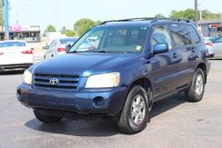 2007_Toyota_Highlander_w/3rd Row_ Fort Wayne Auburn and Kendallville IN