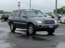 2007_Toyota_Highlander_w/3rd Row_ Green Bay WI