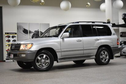 2007_Toyota_Land Cruiser_4WD_ Boston MA