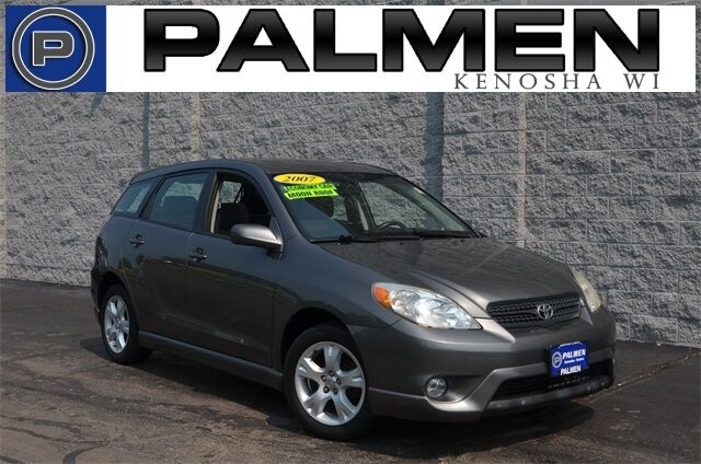 2007 Toyota Matrix Base Kenosha WI