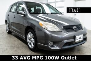 2007_Toyota_Matrix_XR 33 AVG MPG 100W Outlet_ Portland OR