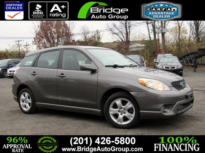 2007 Toyota Matrix XR Berlin NJ