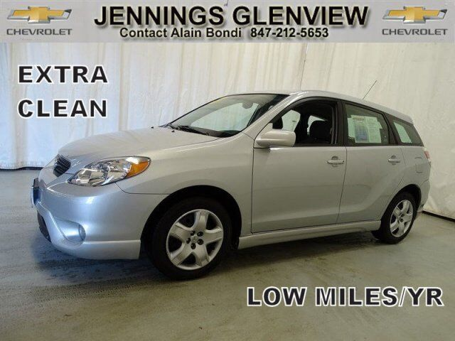 2007 Toyota Matrix XR Glenview IL