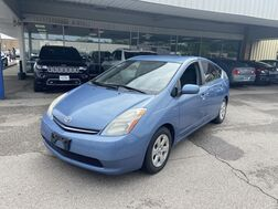 2007_Toyota_Prius__ Cleveland OH