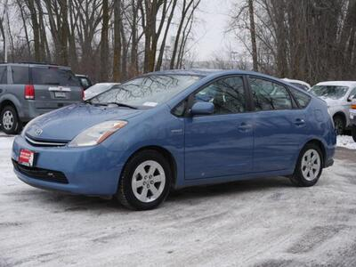 2007_Toyota_Prius__ Inver Grove Heights MN