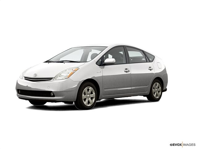 2007 Toyota Prius 4-Door Liftback Indianapolis IN