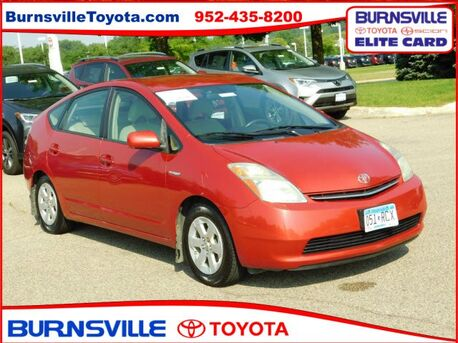 2007_Toyota_Prius_4DR SDN HYBRID CV_ Burnsville MN