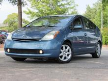 2007_Toyota_Prius_5dr HB_ Cary NC