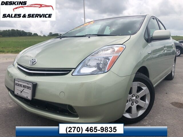 2007 Toyota Prius Base Campbellsville KY