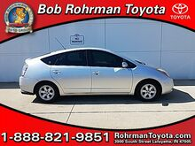 2007_Toyota_Prius_Base_ Lafayette IN