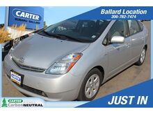 2007_Toyota_Prius_Base_ Seattle WA