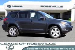 2007_Toyota_RAV4__ Roseville CA